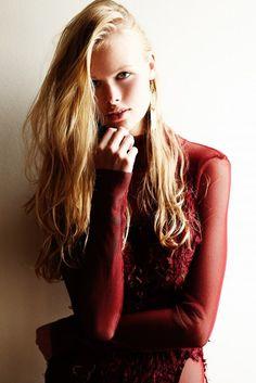 Emma Stern [Photo Courtesy of Silent Models]