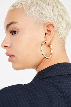 Veda Vada Double Sphere Earrings SZ5NCx