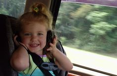 5 Family Road Trip Tips