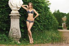 Incanto Herbst/Winter 2012-2013 - Dessous - http://de.dentell.es/fashion/lingerie-12/l/incanto