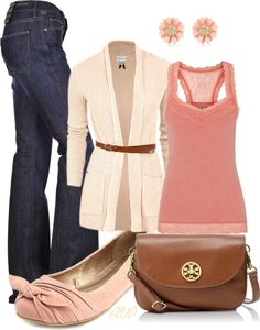 """Great Buy - Pleated Toe Ballet Flat"" by amy-phelps on Polyvore"