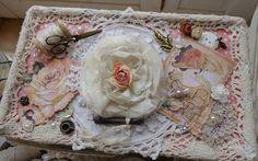 Teacup and Roses by Vilmus