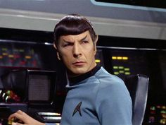 RIP, Leonard Nimoy: 10 Things Mr. Spock Taught Us About Travel