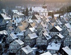 Freudenberg, Germany - Wanderlust Europe