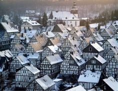 Freudenberg, Germany - Wanderlust Europe