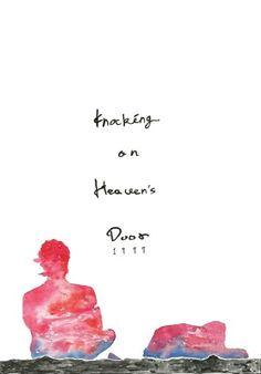 Knocking on heaven's door (1997)