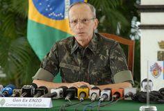 Comandante do Exército deve explicar ao MP por que não cassa medalhas de mensaleiros | #CoronelUstra, #IvoMoézia, #JoséGenoino, #Medalhas, #Mensaleiros, #Representação