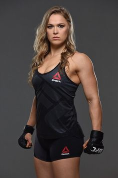 Ronda Rousey : Photo