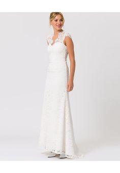 IVY & OAK Cocktailkleid / festliches Kleid - snow white für 249,95 € (26.03.17) versandkostenfrei bei Zalando bestellen.