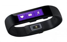 Microsoft Band sfida gli smartwatch #microsoft #tecnologia