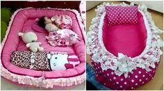 ¿Estás esperando un bebé en tu familia y te gusta coser? Esta combinación es la perfecta para hacer la original manualidad que te presento a continuación. Si quieres que tu bebé tenga un bonito colchón personalizado lo mejor que puedes hacer es fabricarlo tu misma, de esta manera tu niño des…