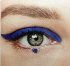 #eye, #makeup