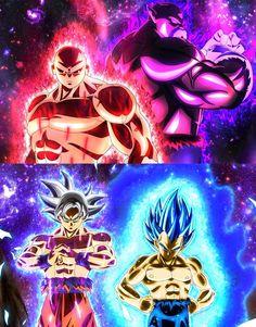 dragon ball super by on DeviantArt Dragon Ball Gt, Dragon Ball Image, Gogeta E Vegito, Super Goku, Akira, Animes Wallpapers, Son Goku, Anime Art, Artwork