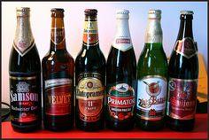 A Collection of Czech Beers | Flickr: Intercambio de fotos