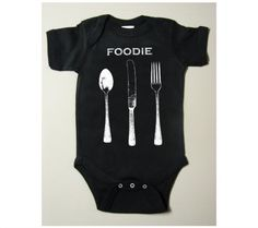 Awesome Gifts for Foodie Babes | Disney Baby