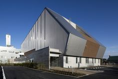 株式会社 INA新建築研究所
