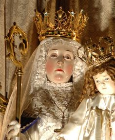The prophecies of Our Lady of Good Success