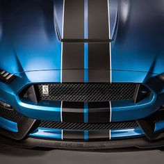 Ford Mustang - Shelby GT350R Mustang