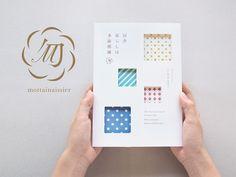 """다음 @Behance 프로젝트 확인: """"The four seasons of../Book design"""" https://www.behance.net/gallery/32187471/The-four-seasons-ofBook-design"""
