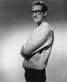Mr. Buddy Holly