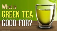 How To Lose Weight 10 KG. Fast and Easy By Green Tea   Benefits Of GREEN...