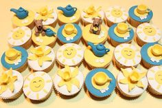 Resources And Downloads Australia S Biggest Morning Tea Decorating Ideas Pinterest