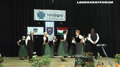 KROTTENDORFER TÄNZER SCHRITTPOLKA TOLNAU 2017