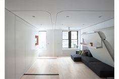 mini transforming apartment