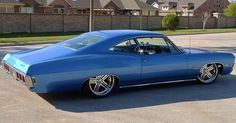 Low Fast Famous — Hot Wheels - Bad ass street cruising Chevrolet...