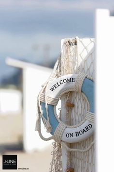 Welcome on Board Cottages By The Sea, Beach Cottages, Coastal Style, Coastal Living, Coastal Decor, Beach Day, Summer Beach, Summer Vibes, Beach Room