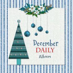 Advent Calendar Photobook 2