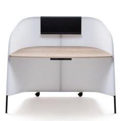 Secretair Sedus Schreibtisch Modern