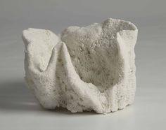 Rowan Mersh   Myrrina Porifera   2016   Porcelain