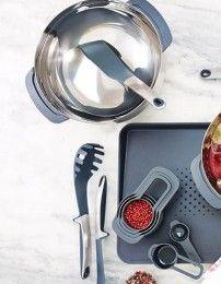 JOSEPH SARACENO | Judy Inc Set Design, Kettle, Joseph, Kitchen Appliances, Food, Stage Design, Diy Kitchen Appliances, Tea Pot, Home Appliances