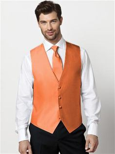 Paragon Vest & Slider Tie (Clemente)