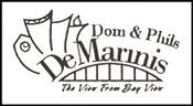 Bay View Restaurants - Dom & Phil De Marinis Pizza - Bay View Wisconsin
