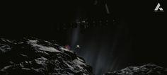 Missão Rosetta: A Ambição de Transformar Ficção Científica em Ciência Real « Ciência e Tecnologia