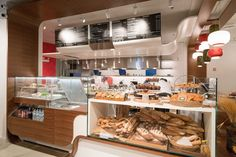 Nutella Cafe opens in Chicago - Retail Focus - Retail Blog For Interior Design and Visual Merchandising