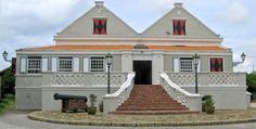 The Curaçao Museum: Musée à Willemstad, Curaçao