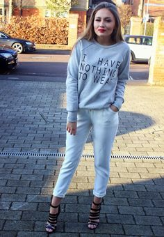 Need this jumper.
