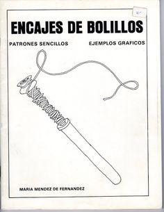 Encajes de Bolillos - Doris - Álbumes web de Picasa
