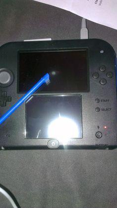 Simones Produkttest: Nintendo 2 DS