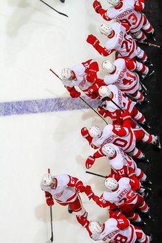 #DetroitRedWings #NHL