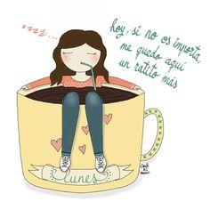 Lunes de café
