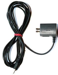 Original AV Kabel Antennenkabel TV Kabel für Super Nintendo SNES,NES