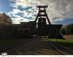 Ausflugsziele in NRW: Essen mit Kindern erleben - Zeche Zollverein