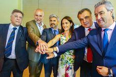 Agencias españolas y argentinas venderán el producto de Córdoba a Córdoba