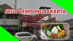 sego tempong JAKARTA ( KHAS BANYUWANGI )