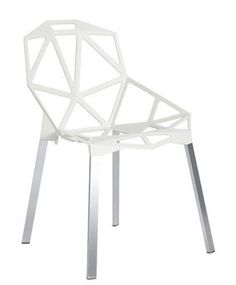 Chair one Stapelbarer Stuhl – Magis