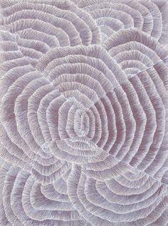 Lily (Sandover) Kngwarreye / Untitled  137 x 183 cm